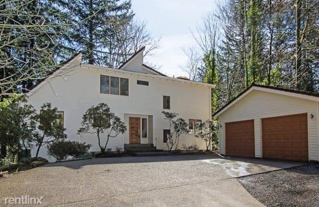 4615 West Burnside Road Top 2 floors - 4615 West Burnside Road, Portland, OR 97210