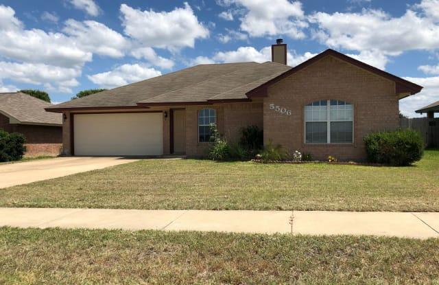 5506 Golden Drive - 5506 Golden Drive, Killeen, TX 76542