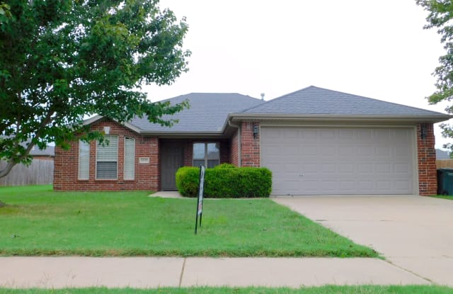 4144 W Spring House Dr - 4144 West Spring House Drive, Fayetteville, AR 72704