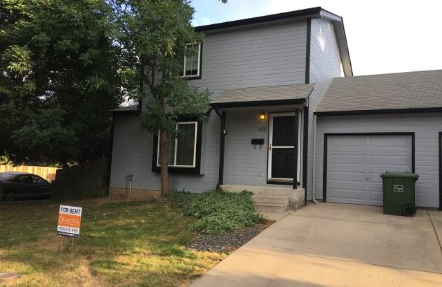 1182 E 3rd St - 1182 East 3rd Street, Loveland, CO 80537