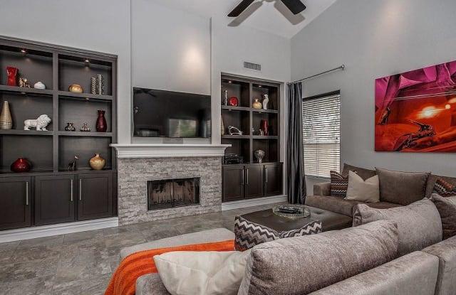 16642 N 61ST Place - 16642 North 61st Place, Phoenix, AZ 85254
