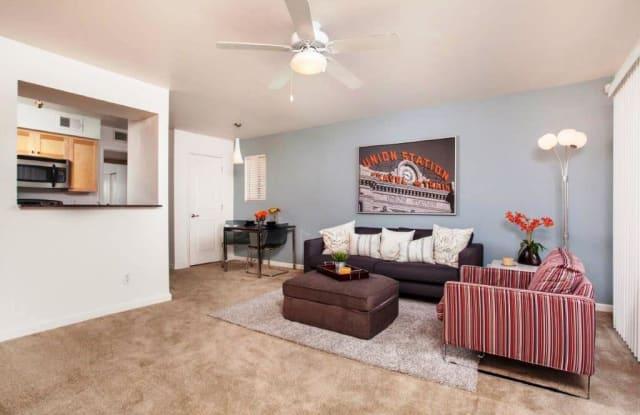 Onnix Apartments - 1500 E Broadway Rd, Tempe, AZ 85282