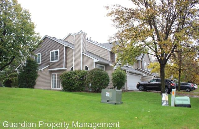 18267 Coneflower Lane - 18267 Coneflower Lane, Eden Prairie, MN 55346