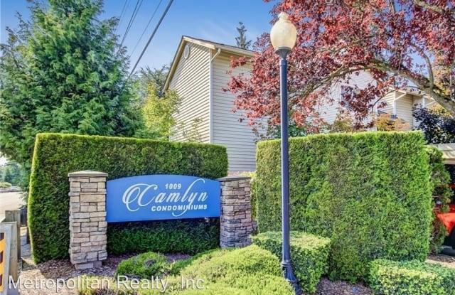 1009 112th St. SE #B102 - 1009 112th Street Southeast, Everett, WA 98208