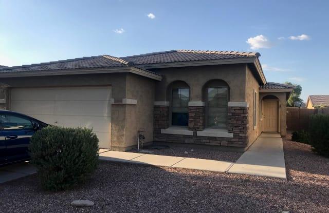 25842 W North Star Pl - 25842 West North Star Place, Buckeye, AZ 85326