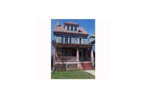 874 Elmwood Avenue - 874 Elmwood Avenue, Buffalo, NY 14222