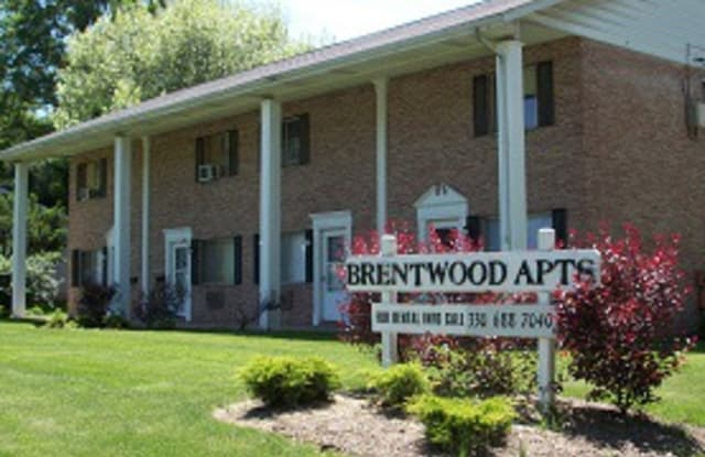 462 BRENTWOOD - 462 Brentwood Ave, Kent, OH 44240