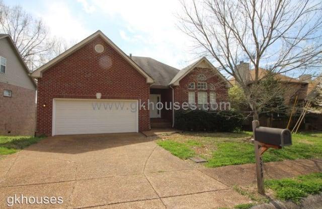 5547 Craftwood Dr - 5547 Craftwood Drive, Nashville, TN 37013