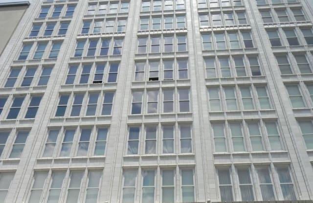 1501 Locust St. #905 - 1501 Locust Street, St. Louis, MO 63103