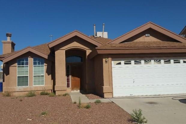 3005 Tierra Salada - 3005 Tierra Salada Drive, El Paso, TX 79938