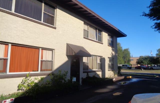 Sunset Suites - 501 South 4th Street, Richmond, TX 77469