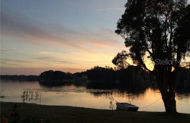 13758 ORANGE SUNSET DRIVE - 13758 Orange Sunset Drive, Lake Magdalene, FL 33618