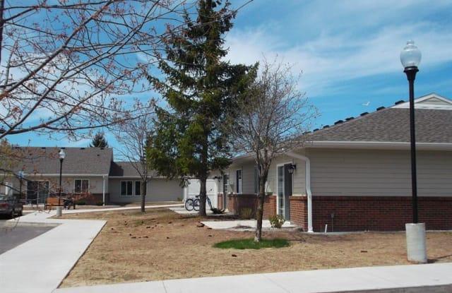 Wood Creek Senior Living - 1606 Meridian Street, Sault Ste. Marie, MI 49783