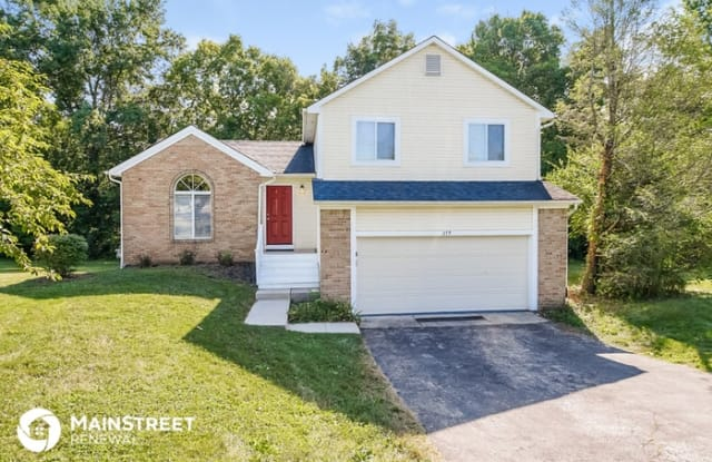 279 Cricket Court - 279 Cricket Court, Pickerington, OH 43147