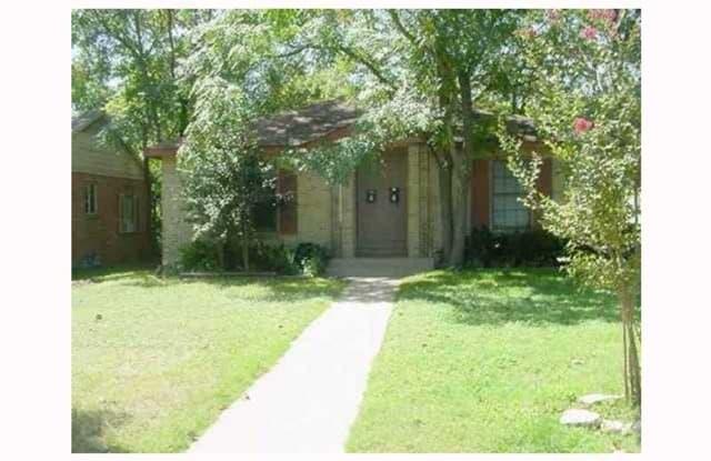 1911 West 38th Street Unit B - 1911 West 38th Street, Austin, TX 78731