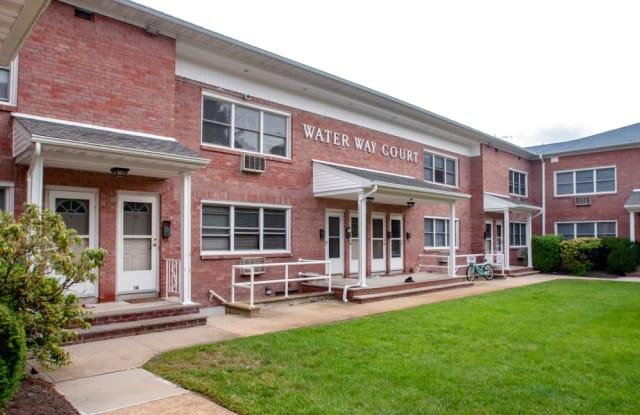 Waterway - 1010 Mclaughlin Avenue, Point Pleasant, NJ 08742