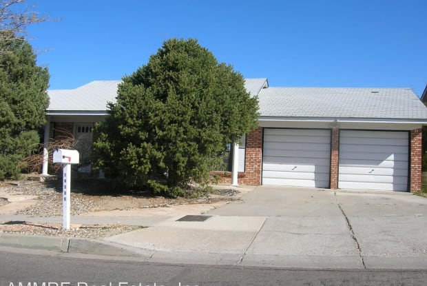 14309 Nambe NE - 14309 Nambe Avenue Northeast, Albuquerque, NM 87123
