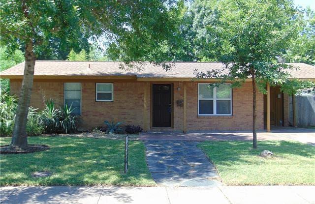 1817 Ashby AVE - 1817 Ashby Avenue, Austin, TX 78704