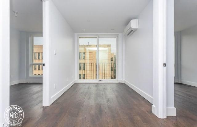 495 St Johns - 495 Saint Johns Place, Brooklyn, NY 11238