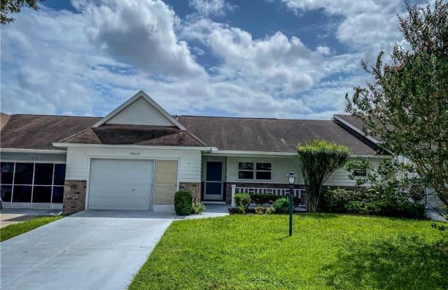 9881 SW 87TH TERRACE ROAD - 9881 Southwest 87th Terrace, Marion County, FL 34481
