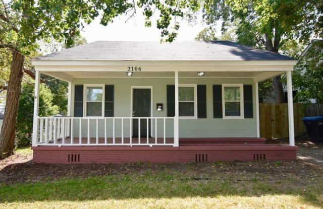 2106 Greene Street - 2106 Greene Street, Augusta, GA 30904