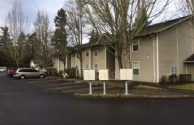 Pine Terrace - 800 North Pine Street, Canby, OR 97013