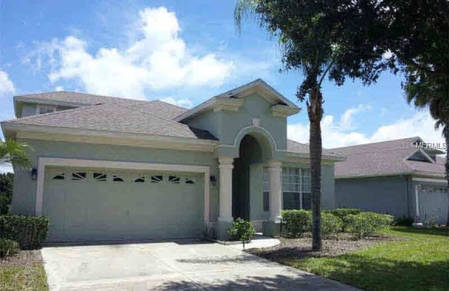 1692 CHERRY RIDGE DRIVE - 1692 Cherry Ridge Drive, Heathrow, FL 32746