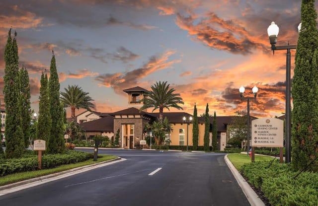 The Vineyards at Hammock Ridge - 1480 Hammock Ridge Rd, Clermont, FL 34711