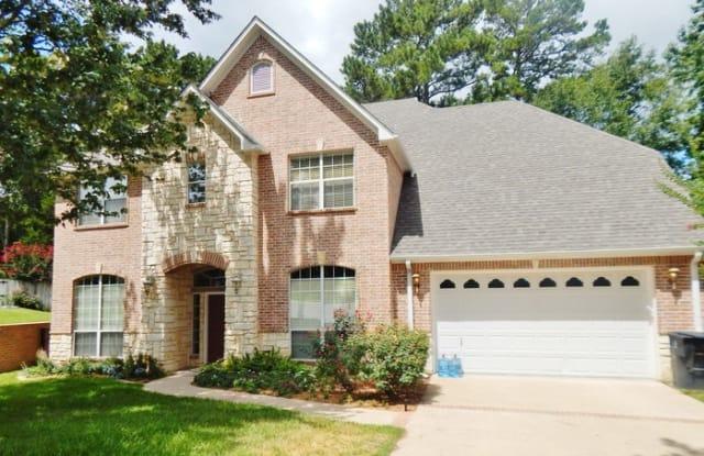 7609 Abbeywood Court - 7609 Abbeywood Ct, Tyler, TX 75703