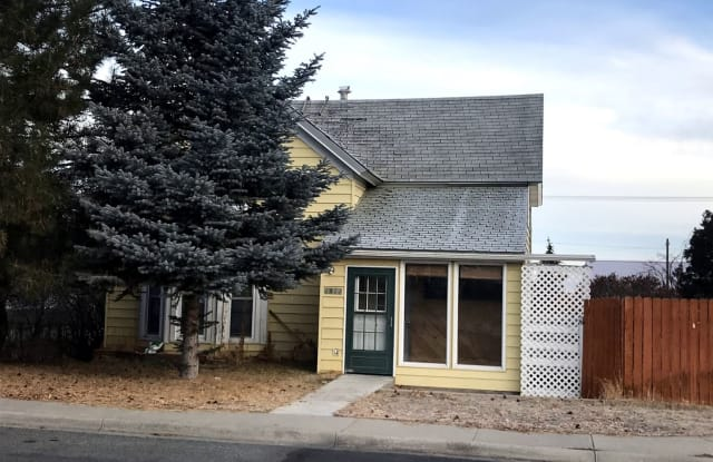 1816 Butte Avenue - 1816 Butte Avenue, Helena, MT 59601