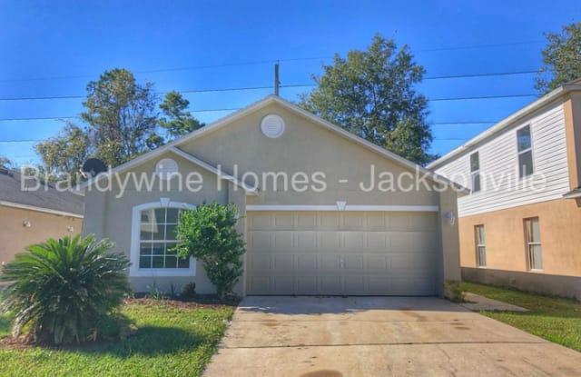 2054 Wiley Oaks Lane - 2054 Wiley Oaks Lane, Jacksonville, FL 32210
