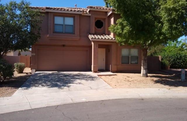 4836 N 92ND Drive - 4836 North 92nd Drive, Phoenix, AZ 85037