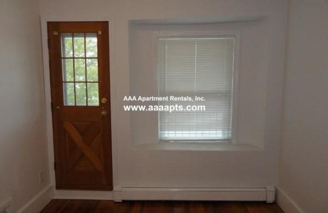 728 Bennington St. - 728 Bennington Street, Boston, MA 02128