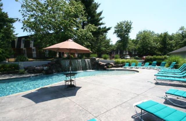 The Courtyards - 200 Delanco Rd, Burlington County, NJ 08010
