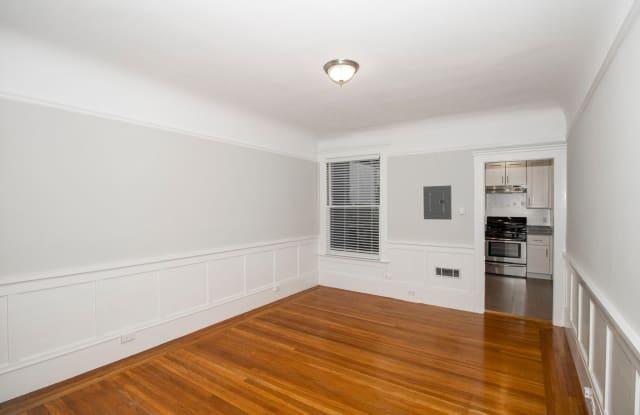 1225 TAYLOR Apartments - 1225 Taylor Street, San Francisco, CA 94108