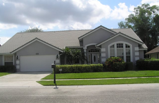 2492 Stonegate Drive - 2492 Stonegate Drive, Wellington, FL 33414