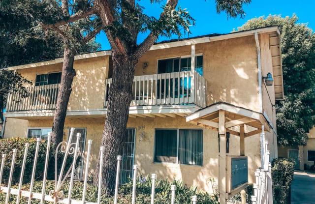 2414 Grove Ave - 2414 Grove Avenue, San Diego, CA 92154