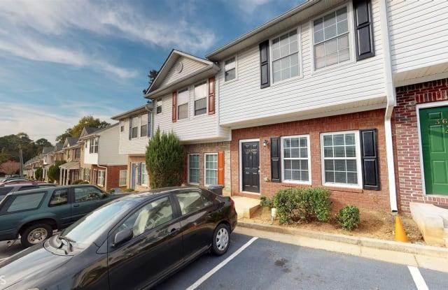 3609 SW Ginnis Rd - 3609 Ginnis Rd SW, Atlanta, GA 30331