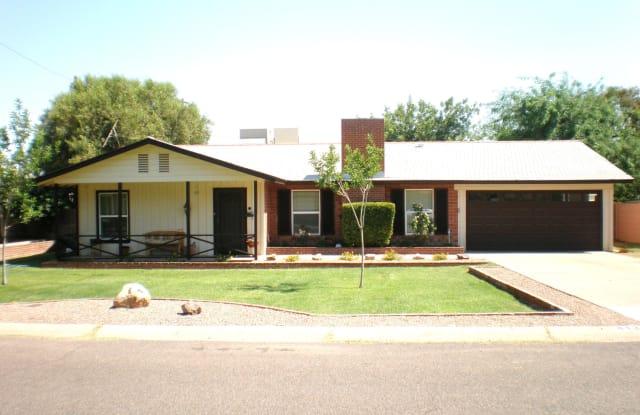 4437 E CLARENDON Avenue - 4437 East Clarendon Avenue, Phoenix, AZ 85018