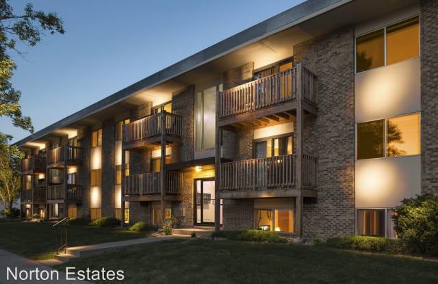 Norton Estates - 3508 South Norton Avenue, Sioux Falls, SD 57105