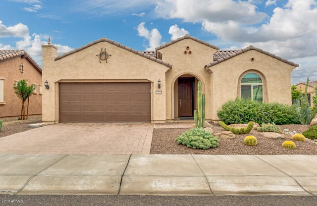 21854 N 263RD Drive - 21854 North 263rd Drive, Buckeye, AZ 85396
