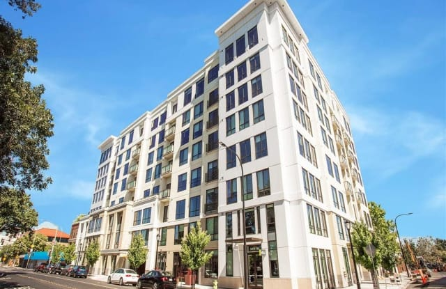 The Marston by Windsor - 825 Marshall St, Redwood City, CA 94063