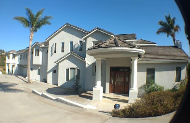 7328 El Fuerte Street - 7328 El Fuerte Street, Carlsbad, CA 92009