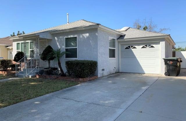 14843 Disney Ave. - 14843 Disney Avenue, Norwalk, CA 90650
