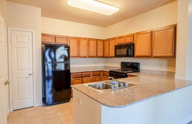 Blue Ridge - 2818 W Loop 250 N, Midland, TX 79705