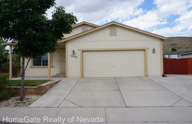 18209 Morning Breeze Drive - 18209 Morning Breeze Ct, Cold Springs, NV 89508