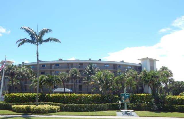 3605 S Ocean Boulevard - 3605 South Ocean Boulevard, South Palm Beach, FL 33480