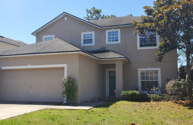 8050 LONGLEAF FOREST CT - 8050 Longleaf Forest Court, Jacksonville, FL 32210