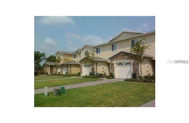 2207 CYPRESS VILLAS DRIVE - 2207 Cypress Villas Drive, Alafaya, FL 32825