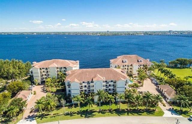 4235 SE 20th PL - 4235 Southeast 20th Place, Cape Coral, FL 33904